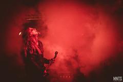 Behemoth - live in Warszawa 2017 fot. Łukasz MNTS Miętka-24