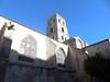 Arles. Clocher de l'église saint Trophime. (Only Tradition) Tags: 13200 france frança franca francia франция frankreich frankrijk franţa franciaország campanars campanarios belltower