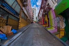 the glisk was verifiable (bhautik_joshi) Tags: streetphotography bhautikjoshi grant bayarea fromthehip people chinatown street candid california grantstreet sanfrancisco sfist sf streetart graffiti wheatpaste unitedstates us