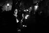 une lueur (yaya13baut) Tags: carcassonne light night flame flamme lumière nuit girl dark noiretblanc blackandwhite bw street candid face fujifilm fujix100s fuji fujifilmxseries fujixseries fujifilmfrance torchlight flambeaux