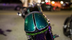 20171214 5DIII Lost Weekend WPB 47 (James Scott S) Tags: westpalmbeach florida unitedstates us clematis strt street christmas bokeh dof 35mm sigma canon 5diii moto motorcycle biker ride vintage night