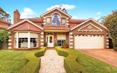 39 Glenridge Avenue, West Pennant Hills NSW