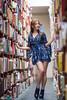 DSC_4079 (Robin Huang 35) Tags: 陳姿含 karry 板橋書店 書店 nb notebook sony vaio 人像 portrait lady girl nikon d810