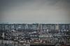 Dächer / Roofs (Andreas Meese) Tags: breslau wroclaw mai frühling spring day tag wolkig cloudy panorama old new alt neu nikon d5100 dächer top roof dach tower skyscraper verfall zerfall decay hochhäuser wohnhäuser
