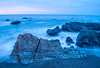 Moonstone Rocks @ Sunrise (ciarametcalfe) Tags: longexposure rocks sunrise cambria moonstonebeach
