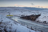 'S' for Snow (m00chas) Tags: snow landscape landscapes derbyshire canon1740mm
