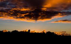 Lever de soleil (floriusquimbert) Tags: sunset paysage landscape leverdesoleil