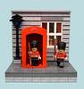 """On Guard"" (MinifigNick) Tags: lego hamleys exclusive royal guard afol"