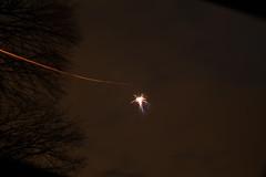 New Year's Eve 2017/18 #3 (J4yP) Tags: germany deutschland berlin new year years eve nacht night langzeitbelichtung exposure time wideangle ultra sigma 2017 winter sky himmel firework feuerwerk rocket rakete