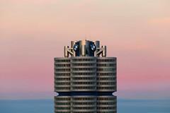 BMW Vanilla Sky