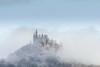 Kairos (Explored) (crowfoto) Tags: fog hohenzollern mystique fairytale märchen schloss nebel kitsch