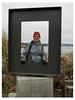 Frame in a Frame (prima seadiva) Tags: uw amy portrait unionbaynaturalarea boathouse