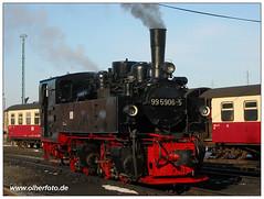 HSB - 2003-03 (olherfoto) Tags: bahn eisenbahn schmalspurbahn selketalbahn hsb harz dampf dampflok kisvasut rail railway railroad narrowgauge steam train steamtrain vasut mallett
