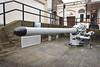 WWI Submarine Gun (Bri_J) Tags: chepstow monmouthshire wales uk wwi submarine gun artillery germannavy memorial nikon d7200
