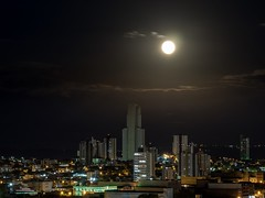 Supermoonrise - creating new words (KyllerCG) Tags: américadosul brasil brazil campinagrande edifíciosãopatrício homesweethome lardocelar paraíba southamerica agameoftones astrophotography cidadesnordestinas cityscape dehazeco fslongexpo igmasterpiece igpodium lights longexpoelite longexposure longexposureshots lua luanascente moon moonrise nature neverstopexploring night nightimages nightphotography nightscape nightscaper nightshooters noite rsanight skymasters starrynight supermoon