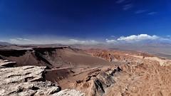ein weiter Blick in das Valle de Muerte (marionkaminski) Tags: chile südamerika southamerica lateinamerika landscape paysage paisaje wüste desert desierto felsen sand rock panasonic lumixfz1000