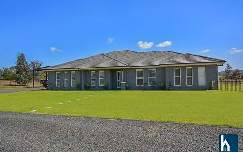 516 Wandobah Road, Gunnedah NSW 2380