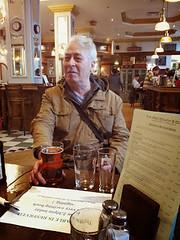Graham Wheeler, homebrew guru, R.I.P. (cizauskas) Tags: appreciation beerbook beerpress homebrew author pickoftheweek