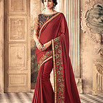 Designer Sarees Collections Series 2101 To 2118 Single Available-RAJ05028 thumbnail
