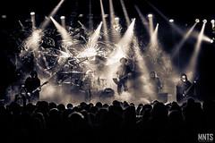 Master's Hammer - live in Warszawa 2017 fot. Łukasz MNTS Miętka-36