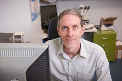 Ian O'Hara (QUT Science and Engineering Faculty) Tags: qut staff profile portrait professor ian ohara chemistry physics mechanical engineering cpme chemical industrial biotechnology energy process