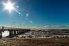 Ok Pubb-IMG_0605 J (1 of 1) (FaSaNt) Tags: sea seaside pontile pier pescatori fishman controluce backlight mare mareggiata stormy seastorm wave onde marina di massa spiaggia beach wallpaper desktop