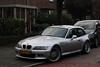 2000 BMW Z3 Coupé 2.8i (E36/8) (rvandermaar) Tags: 2000 bmw z3 coupé 28i e368 bmwe368 bmwz3 bmwz3coupé coupe sidecode9 gk539n