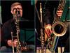Bart de Lausnay (tb basse), Jazz Station Big Band, Centre culturel d'Ans-Alleur, vendredi 03/11/2017. (claude lina) Tags: claudelina belgium belgique belgïe musique musicien concert jazz ans alleur centrecultureldalleur bigband jazzstationbigband instruments trombone trombonebasse bartdelausnay sax saxophone saxophonebariton flûte