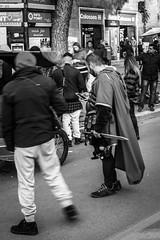DSC_4529 (Riccardoangla) Tags: rome roma christmas natale navidad foto photo nikon d7200 nikkor 35mm lightroom street art sun sunny italia italy