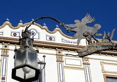 SEVILLA. Oct. 2.017- 131 (joseluisgildela) Tags: sevilla hierro