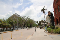 Pictures from Our Day in Key West (Key West, Florida) -  October 12, 2017 (cseeman) Tags: empressoftheseas royalcaribbean royalcaribbeansempressoftheseas empressoftheseasoctober11162017 empressoct112017 cruise keywest florida floridakeys damage hurricaneirma hurricaneirmadestruction hurricaneirmadestructionkeywest buildings roosters tourism tourists