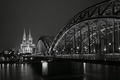 Cologne by night (freiraum7) Tags: sony a7ii i voigtlander voigtländer ultron 35 mm f17