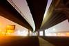 Dunsmuir Viaduct, foggy (colink.) Tags: falsecreek vancouverwandering foggy