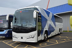 Plaxton (Will Swain) Tags: bus coach live birmingham nec 4th october 2017 buses transport travel uk britain vehicle vehicles county country england english coaches plaxton