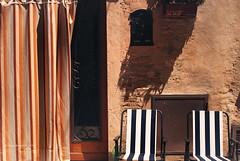 Dettagli di vita (georgia berichelli) Tags: sedie colors street vitadipaese