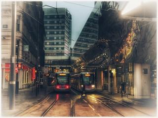 Town - Birmingham UK