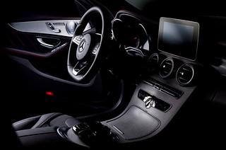 Mercedes AMG - 5