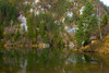 Tara Mountain (Jelena1) Tags: taramountain planinatara montagne montaña mountain planina berg nature naturaleza natur natuur priroda water wasser voda vatten agua eau lake lago lac jezero insjö meer reflection refleksija reflexion trees tree träd arbre árbol baum boom pine conifer rocks stene gestein bergart roca roches autumn automne autumninserbia jesen otoño herbst herfst balkans dinarides dinaridi drvo drvece zaovine westernserbia zapadnasrbija serbia srbija serbie serbien servië canon canon600d landscape landschaft landskap landschap paisaje paysage spajicilake spajici canoneos600d tara canonefs1855mmf3556is