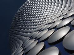 Spots of Birmingham (DaveKav) Tags: spots circles modern selfridges shopping birmingham bullring architecture geometry geometric abstract urban jankaplicky