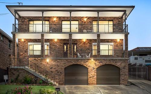 256 Bungarribee Rd, Blacktown NSW 2148