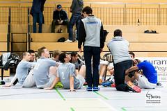 SV Schwaig - VYS Friedrichshafen