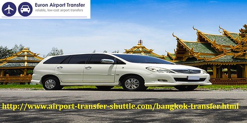 best price bangkok airport transfer services