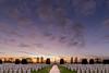 Sunset @ Tyne Cot Cemetery - Belgium (Henk Verheyen) Tags: b belgie belgium cemetery oorlog tynecot ww1 zonnebeke zonsondergang autumn buiten herfst kerkhof outdoor sun sunset zon