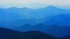 Mountain Blues (tomcanon68) Tags: canon40d canon canon70300 canon70300mmf456isii blue bluehills hills mountains northcarolina landscape vista