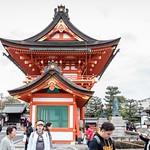 Kyoto Fushimi Inari Shrine-8 thumbnail