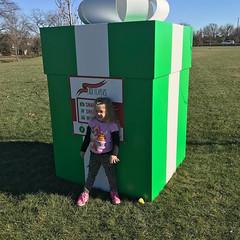 IG - whoffohio (Dublin, Ohio, USA) Tags: dublinishome social media campaign holidays christmas gift box historic dublin downtown coffman park recreation center