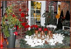 Einen schönen 4. Advent ... (Kindergartenkinder) Tags: kindergartenkinder annette himstedt dolls tivi sanrike weihnachten christkind