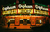 Orpheum Theater Vintage Neon Sign Movie Marquee (MindsiMedia 2012) Tags: orpheumtheater neon neonsign moviemarquee movietheater moviepalace coloredlights