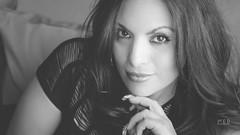 Confidence!! (Joe D. Photography) Tags: model woman sexy attractive confidence makeup longhair mexican hispanic nails fingernails eyes eyebrows latina beauty beautiful lips mature stunning phoenix arizona