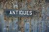 Old Sign (Robert F. Carter Travels) Tags: antiques ivy sign signs stonehedgegardens antique vegetation weatheredwood